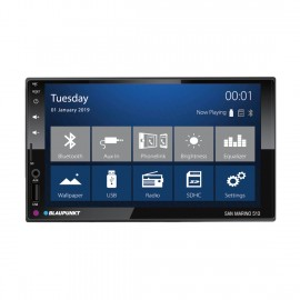 "7"" TOUCHSCREEN 