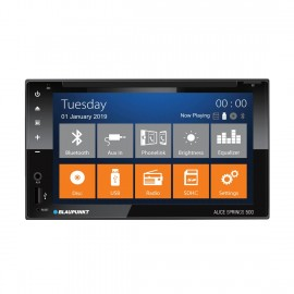 "6.2"" TOUCHSCREEN 