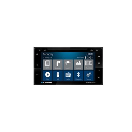 "6.75"" TOYOTA UNIVERAL TOUCHSCREEN 