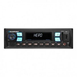USB / SD/ MP3  MULTIMEDIA RECEIVER - BLUETOOTH