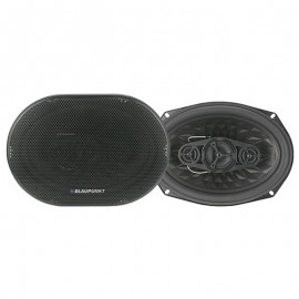"7/10"" 450W 4 WAY FULL RANGE SPEAKER"