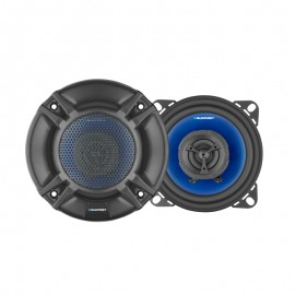 "4"" 2 WAY FULL RANGE SPEAKER - 250W"